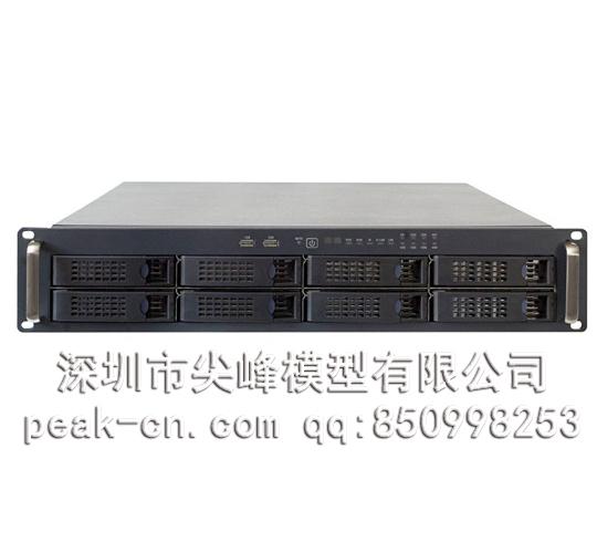 安防监控录像机NVR金属外壳ca88亚洲城手机版下载
